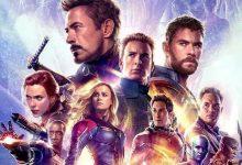 Photo of دانلود فیلم Avengers Endgame 2019 انتقام جویان پایان بازی با دوبله فارسی