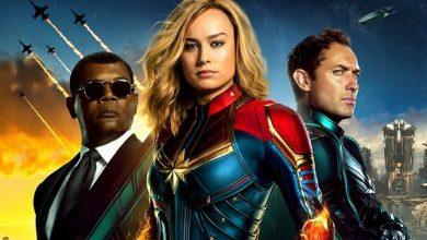 Photo of دانلود فیلم کاپیتان مارول Captain Marvel 2019 با دوبله فارسی
