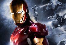 تصویر دانلود فیلم Iron Man 2008 مرد آهنی با دوبله فارسی