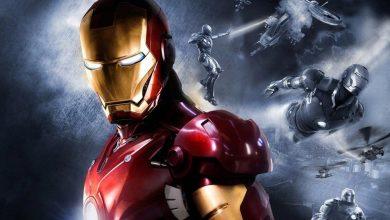Photo of دانلود فیلم Iron Man 2008 مرد آهنی با دوبله فارسی