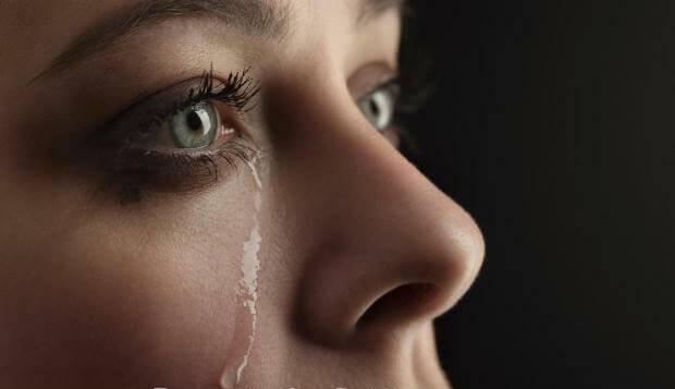 ابریزش چشم,درمان آبریزش چشم