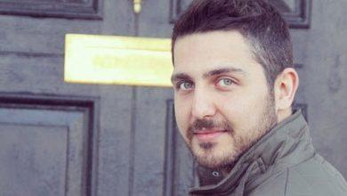 تصویر بیوگرافی محمدرضا غفاری به همراه عکسها و مصاحبهای جذاب از او