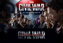 تصویر دانلود فیلم Captain America Civil War 2016 کاپیتان آمریکا جنگ داخلی – دوبله فارسی