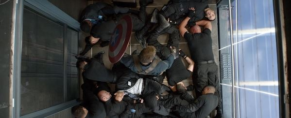 دانلود فیلم Captain America: The Winter Soldier 2014 – کاپیتان امریکا سرباز زمستان با دوبله فارسی