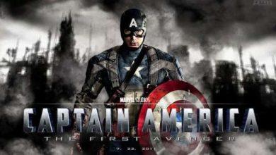 Photo of دانلود فیلم Captain America The First Avenger 2011 با دوبله فارسی