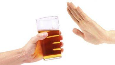 Photo of تغییرات بدن بعد از ترک الکل و مشروبات الکلی