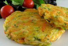Photo of روش های پخت پنکیک سبزیجات