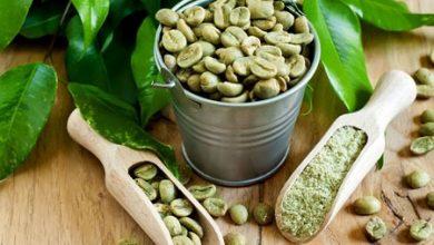 Photo of خواص قهوه سبز و تاثیر آن برای لاغری