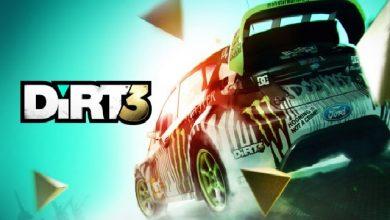 تصویر سیستم مورد نیاز بازی DiRT 3 درت ۳ + عکس و تریلر