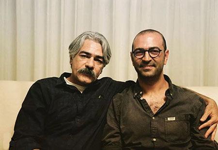 مهران نائل,بیوگرافی مهران نائل,زندگینامه مهران نائل