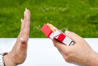 ترک سیگار عوارض, بهترین روش ترک سیگار, بهترین راه برای ترک سیگار, ترفندهای ترک سیگار