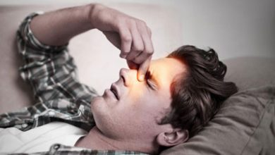 تصویر علل و راههای درمان سردردهای سینوسی