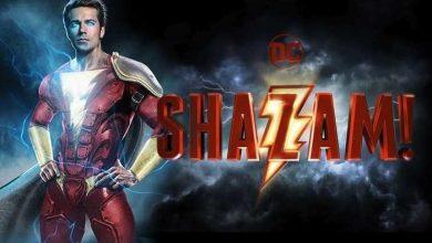 تصویر دانلود فیلم Shazam 2019 شزم با دوبله فارسی