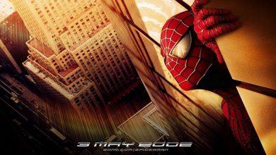 تصویر دانلود فیلم Spider Man 2002 مرد عنکبوتی ۱ با دوبله فارسی