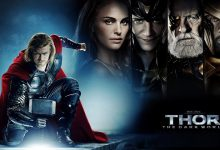 تصویر دانلود فیلم Thor 2011 ثور ۱ با دوبله فارسی و سانسور شده