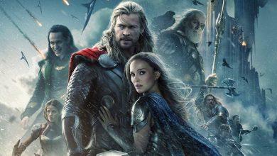 تصویر دانلود فیلم Thor The Dark World 2013 ثور دنیای تاریک با دوبله فارسی