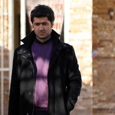 سجاد دیرمینا,بیوگرافی سجاد دیرمینا,بازیگر نقش رامین در سریال دلدار