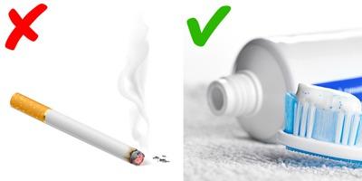 رفع بوی بد دهان طب سنتی, کشتن باکتری ها در دهان,برای رفع بوی بد دهان چه باید کرد,روشهای درمان رفع بوی بد دهان