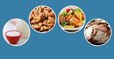 غذای مورد نیاز برای از بین بردن درد مفاصل, درمان آرتریت روماتوئید, غذای مناسب برای درد مفاصل,بیماری درد مفاصل