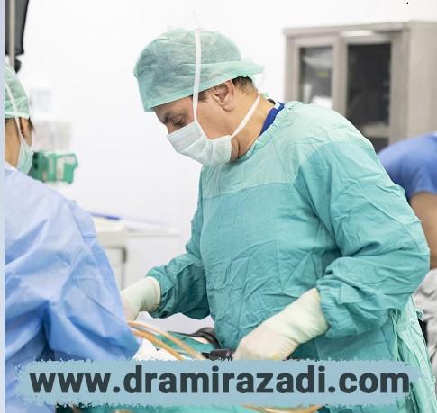 با دکتر امیر آزادی نابغۀ جراحی زیبایی در دنیا بیشتر آشنا شویم